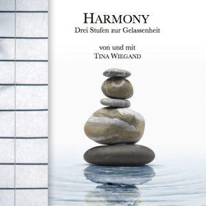 Soulfit-CD Harmony für die Selbsthilfe bei Stresszuständen und Überreiztheit